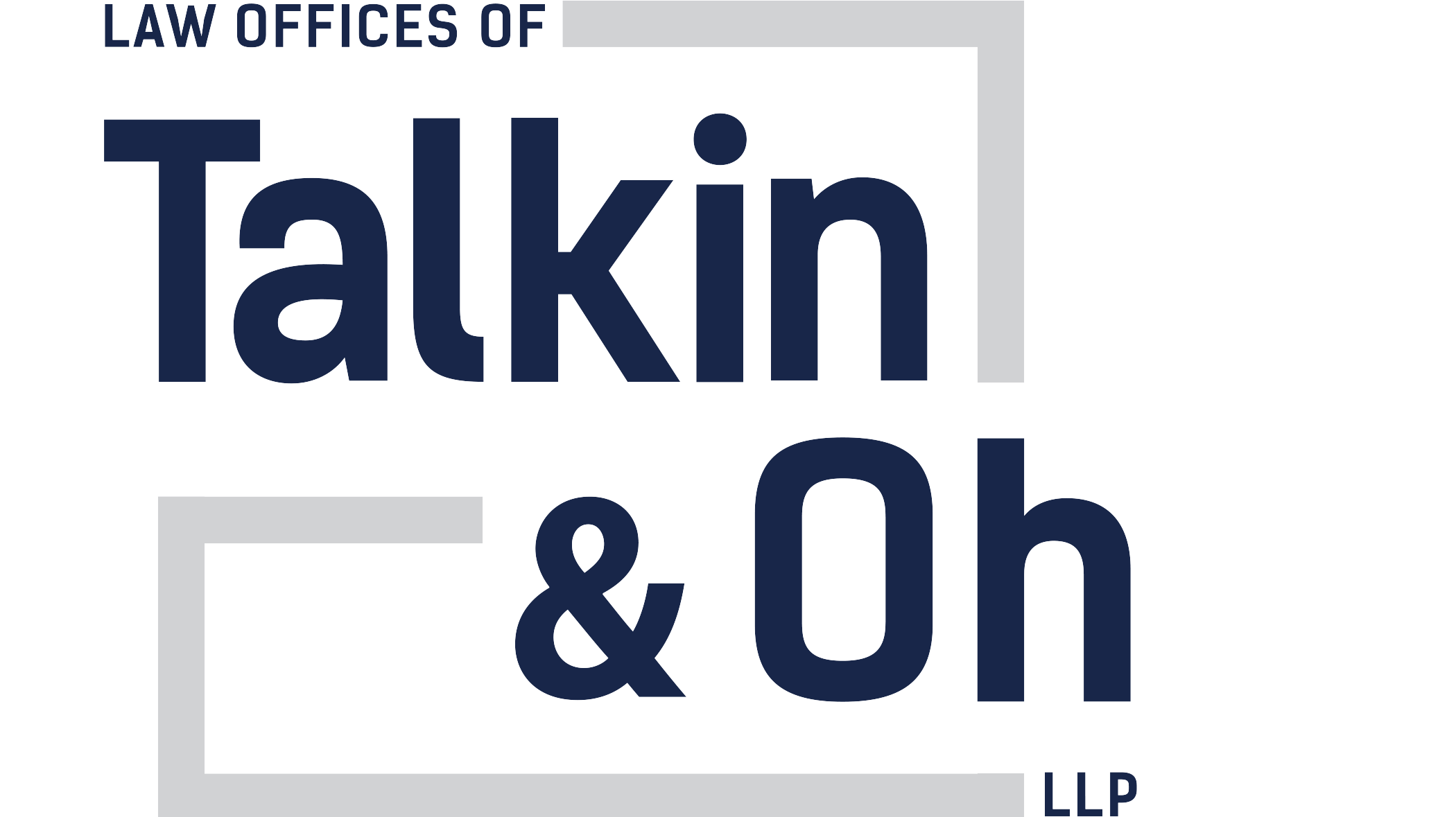 Oh Law Firm >> Talkin Oh Llp The Law Offices Of Talkin Oh